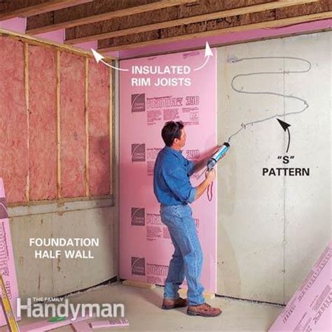 what of insulation for basement how to finish a basement framing and insulating the