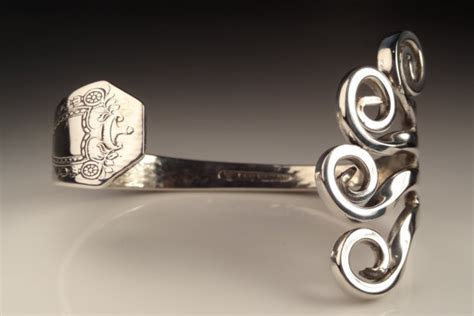 make jewelry from silverware silverware jewelry spoon bracelets fork rings and more