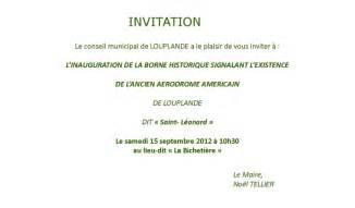 modele texte invitation depart retraite document