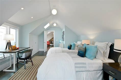 best paint colors for attic bedroom white and blue boys bedroom transitional boy s room
