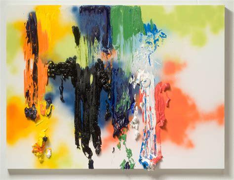 spray paint in canvas salon oblique lush steve hton