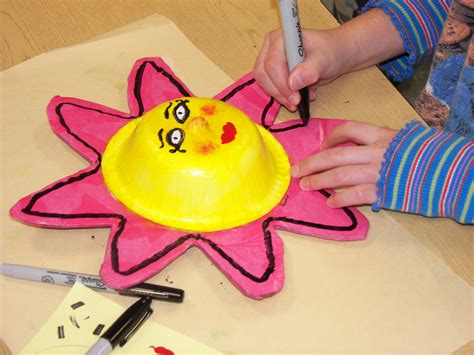 hispanic crafts for mexican coco suns k 8