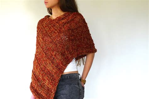 womens knit poncho womens knit wool poncho knitted poncho for