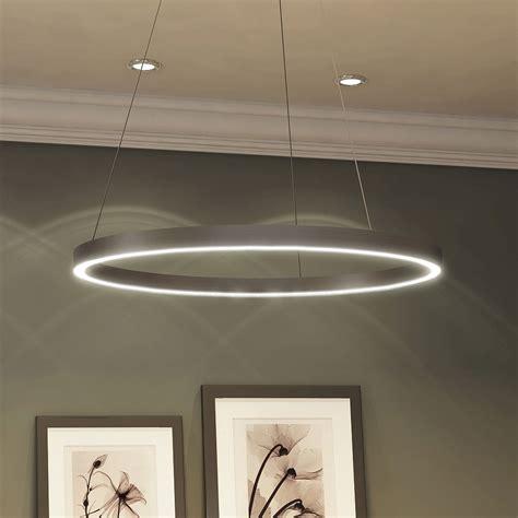 led chandelier lighting tania vmc31640al modern circular led chandelier by vonn