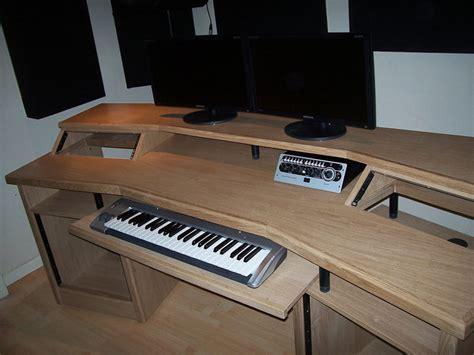 custom studio desk custom studio desks gallery studioracks