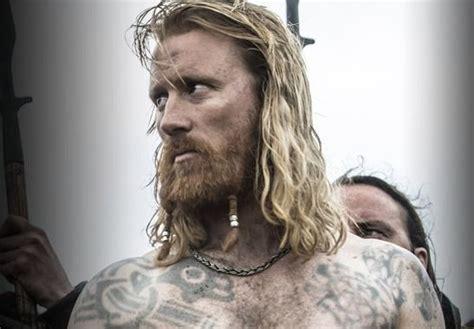 viking beard the gallery for gt viking beard