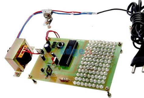 project kit strobe lights project kit