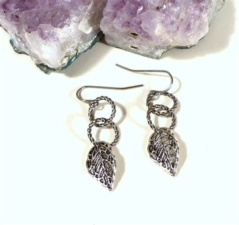 tools needed for jewelry no tools needed earrings 183 how to make a dangle earring