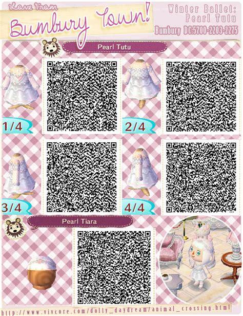 animal crossing new leaf qr codes hair animal crossing qr codes