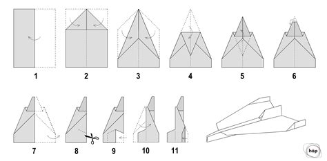 how to make a card fly around you how to make a paper airplane that can fly far step by