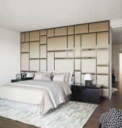 unique design bedroom interior feature best 25 fabric covered walls ideas on fabric