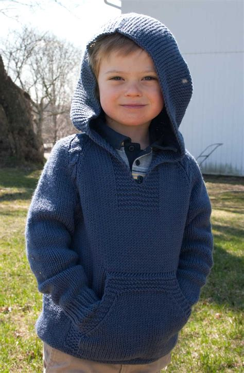 knitted hoodie atherton the top no sew hoodie with cable trim for