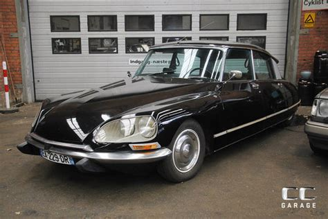Citroen Ds For Sale Usa by 1972 Citro 235 N Ds 20 Pallas Lhd For Sale Car And Classic