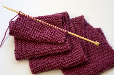 knitting basics for beginners learn how to knit easy patterns for newbies