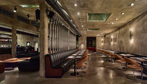 modern home interior ideas stunning modern decor ideas from italian restaurants