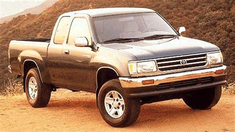 where to buy car manuals 1997 toyota t100 xtra on board diagnostic system 1997 toyota t100 review
