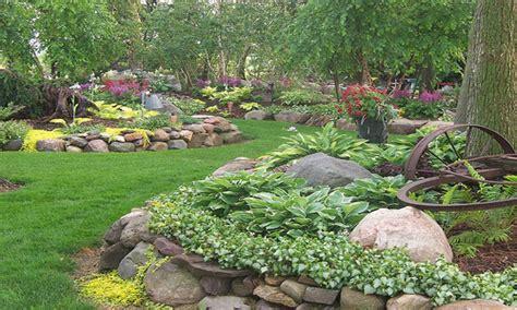 rock garden plants for shade garden decorative rocks landscape for shade rock garden