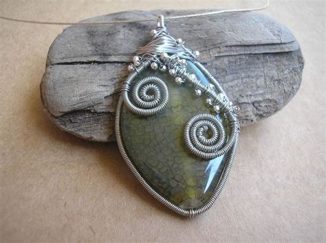 wire wrapping wire wrapping jewelry