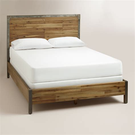 wood bed frames and headboards brisbane storage headboard black and bed