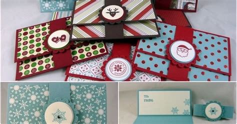 24 and clever ways to give a gift card paper