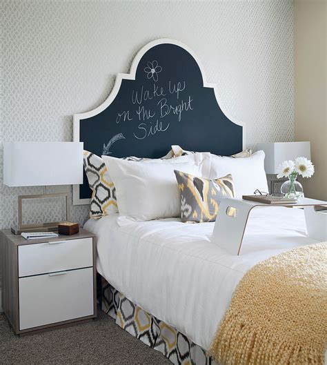 chalkboard paint ideas bedroom 35 bedrooms that revel in the of chalkboard paint