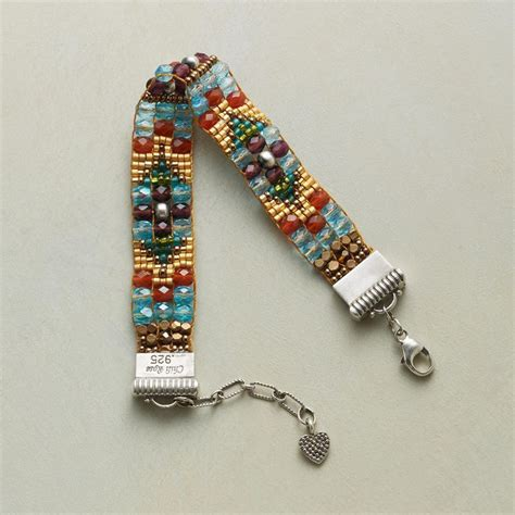 bead loom bracelet clasp 601 best images about beaded loom bracelets on