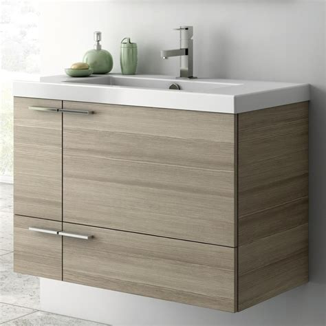 31 bathroom vanity cabinet 31 inch vanity cabinet with fitted sink contemporary