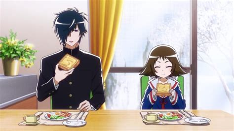 engaged to the unidentified engaged to the unidentified episode 03 my anime