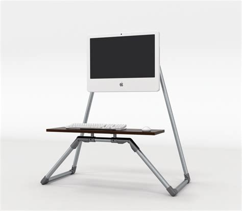 stand up desk stand desktop stand up desk with integrated monitor stand