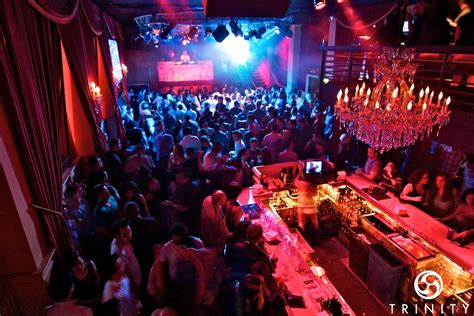 Floor And Decor Colorado trinity nightclub