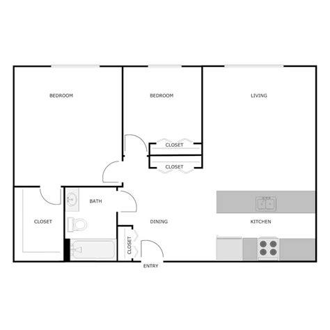 2 bedroom 1 bath apartments 2 bedroom 1 bath apartment marquette manor senior apartments