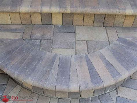 paver patio installation cost paver installation cost in los angeles go pavers