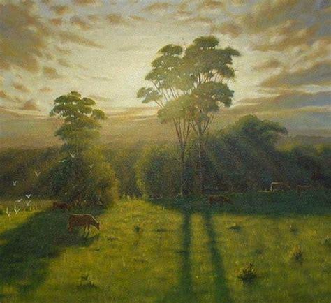 acrylic painting landscape landscapes paintings in acrylic www pixshark