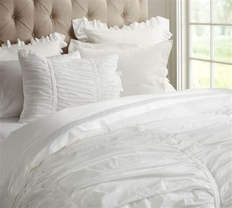 white bedding how to archives page 4 of 13 pottery barn