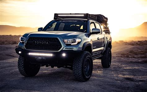 Car Wallpapers 3840x2400 by Wallpaper 3840x2400 Toyota Tacoma Toyota Suv 4k