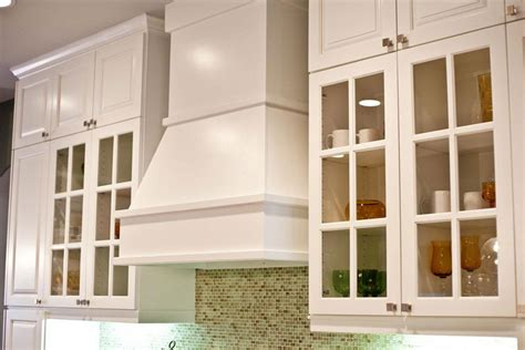 add glass to kitchen cabinet doors how to add glass to cabinet door manicinthecity
