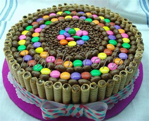 decoracion de golosinas tortas decoradas con golosinas para hombre imagui