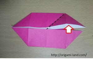 origami land origami how to fold a grape origami land