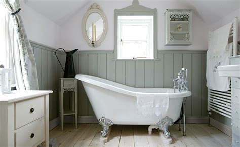Bathroom Paneling Ideas by Wall Panelling Design Ideas Period Living