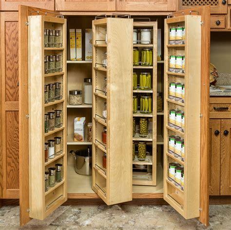 food storage cabinet with doors pantry and food storage storage solutions custom wood