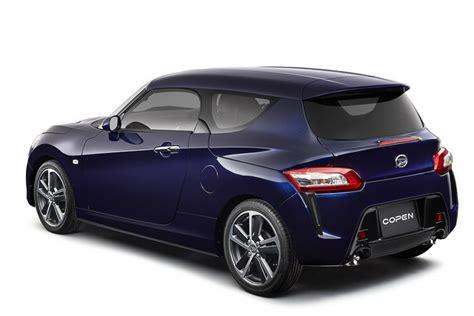 Daihatsu Copen by Daihatsu Takes Copen Customization To The Next Level With