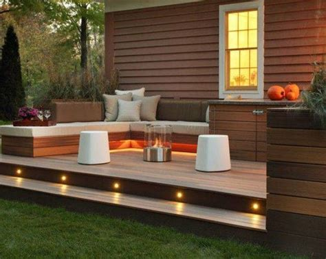 patio designs for small backyard best 25 deck design ideas on decks wood deck