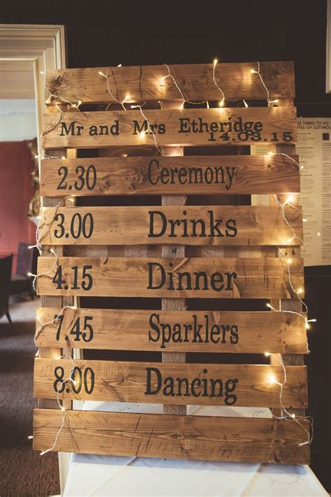 best 25 wedding pallet signs ideas on pallet