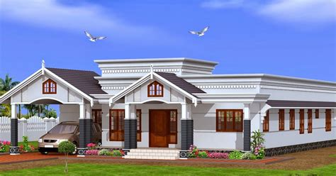 single floor house plans single floor house plans kerala 2015 house design