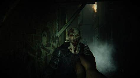 survival horror preview zombiu brings back true survival horror