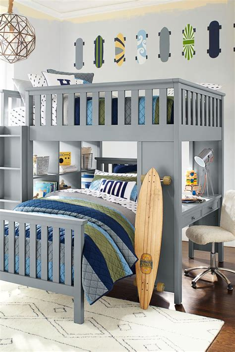 boy bunk beds 25 best ideas about bunk beds on