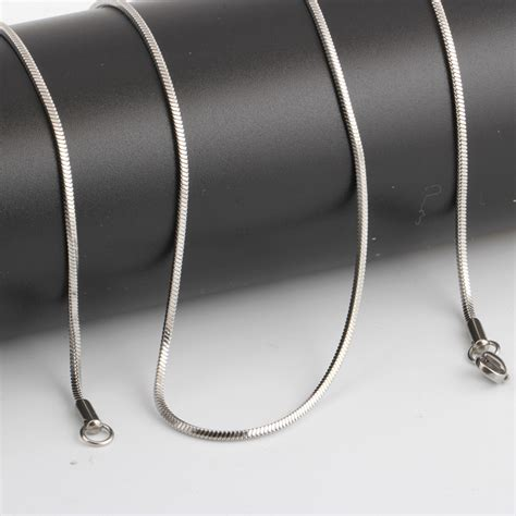 where to buy chains for jewelry buy wholesale stainless steel chains from china