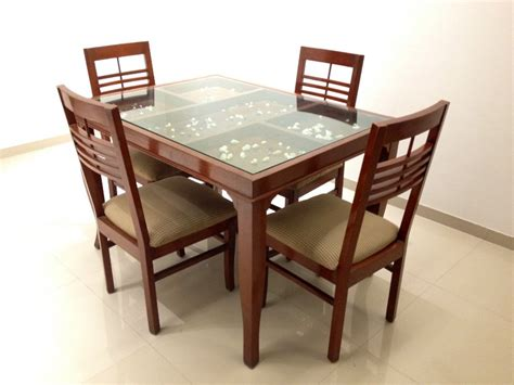 dining room table glass top glass top dining table addition decor