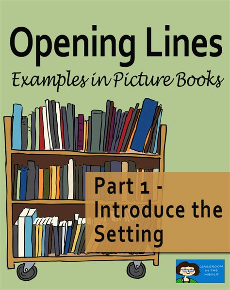 exles of picture books opening lines exles in picture books part 1