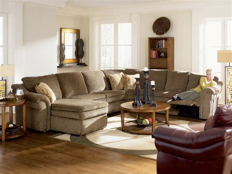 reclining sofa sectionals sectional reclining sofa roselawnlutheran